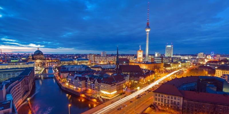 Berlin | © Fotolia