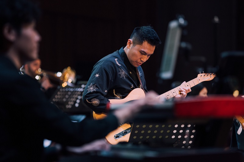 Hoàng Xuân Tùng (c) DGWB Hanoï