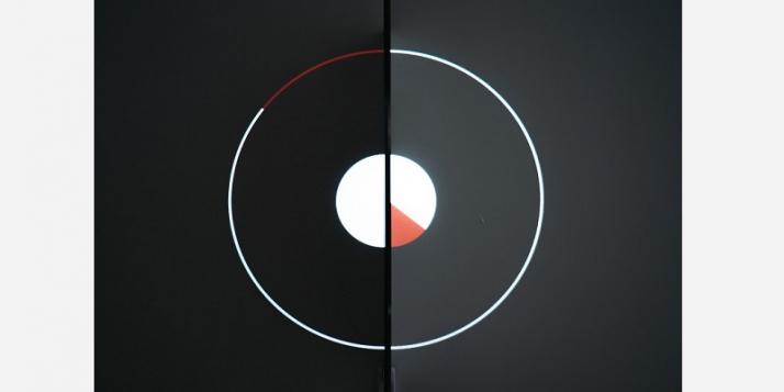 Cinzia Campolese - 'Frame of Reference' (c) J. Van Belle - WBI