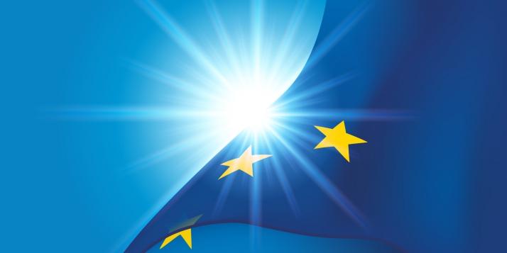 Drapeau de l'Union européenne | © Fotolia