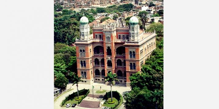 La Fondation Oswaldo Cruz - Institut Fiocruz