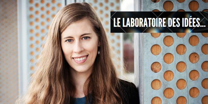 Dr. Catherine De Wolf – Postdoc à l'Ecole Polytechnique Fédérale de Lausanne (EPFL - Suisse)