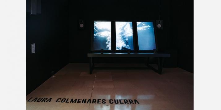 Laura Colmenares Guerra - 'Lagunas' (c) J. Van Belle - WBI