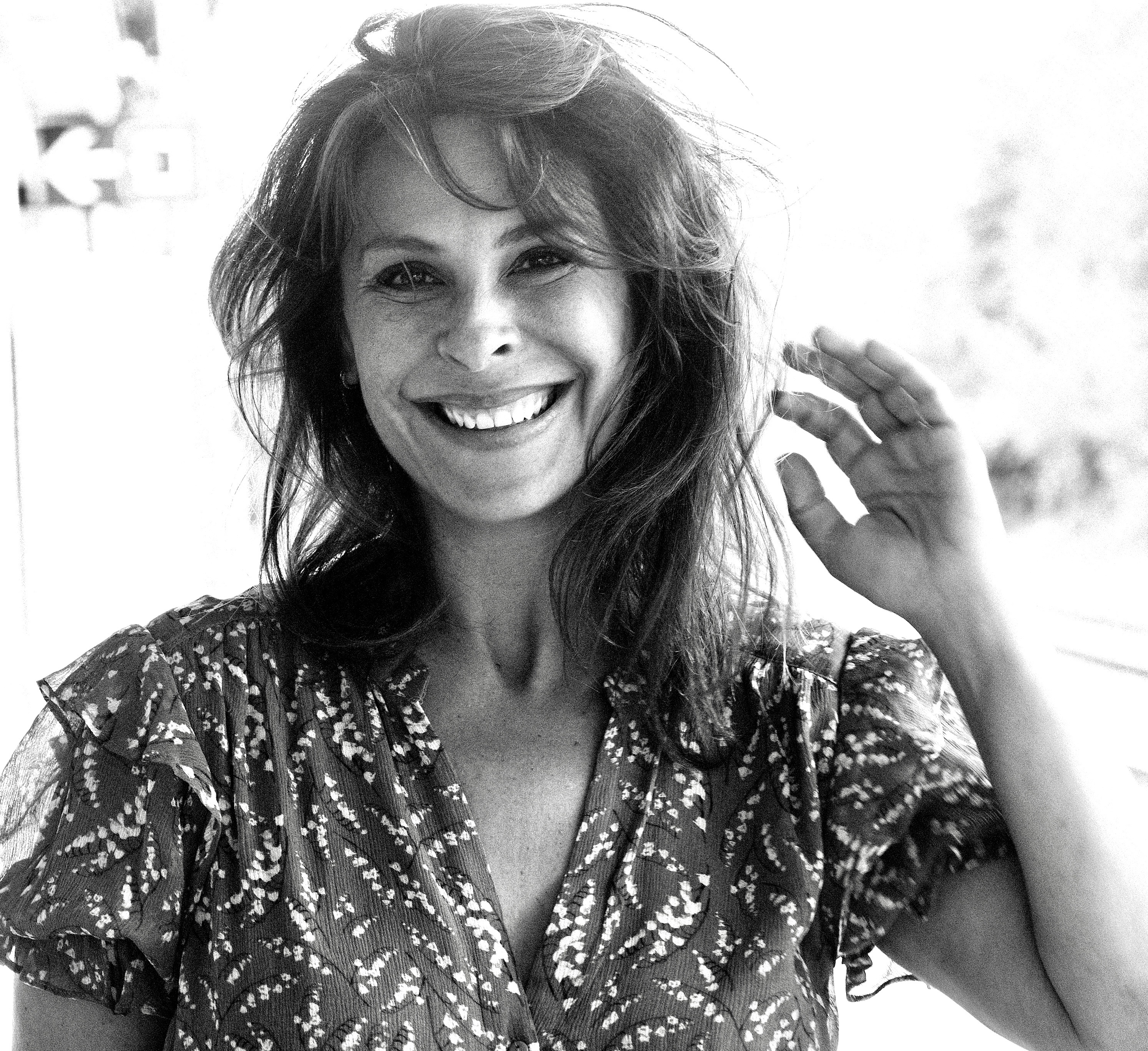 Tania Garbarski (c) Xavier Claeys
