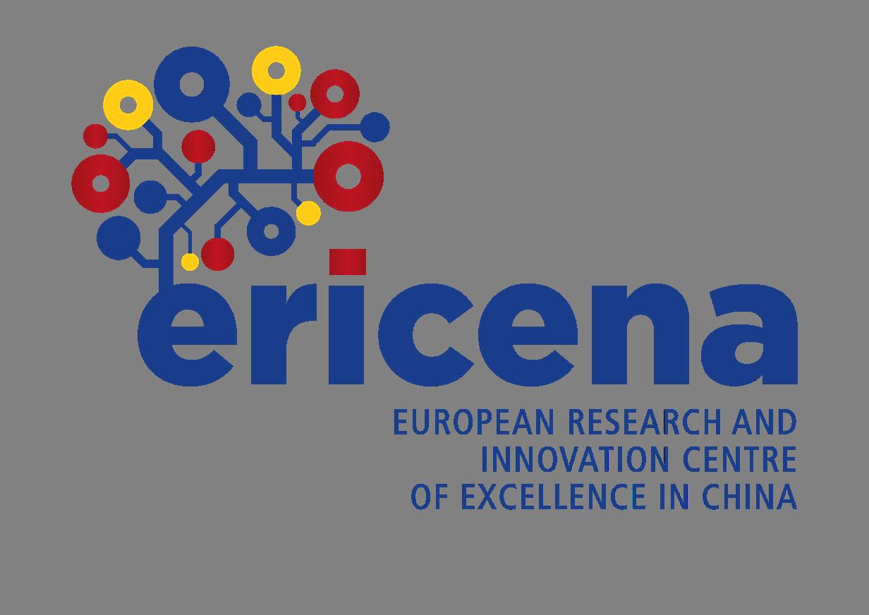 Logo ERICENA