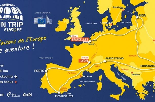 (c) The Sun Trip Europe 2021
