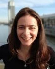 Julie David - Agent de Liaison Académique et Culturelle en Afrique du Sud (Cape Town)