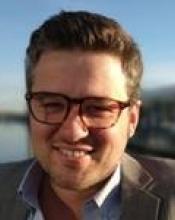 Michael SCHAUB : Agent de Liaison Académique et Culturelle en Chine (Pékin)