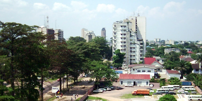 Sites rencontre kinshasa