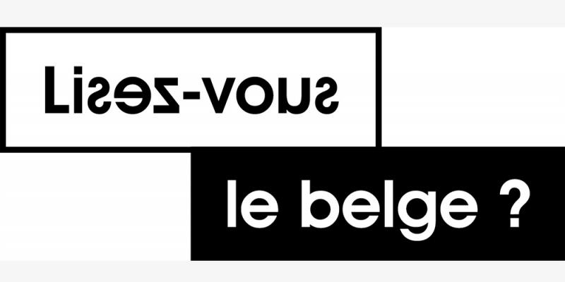 Lisez vous le belge?