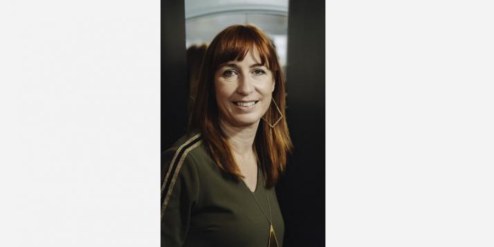 Pascale Delcomminette, Administratrice générale de WBI et de l'AWEX