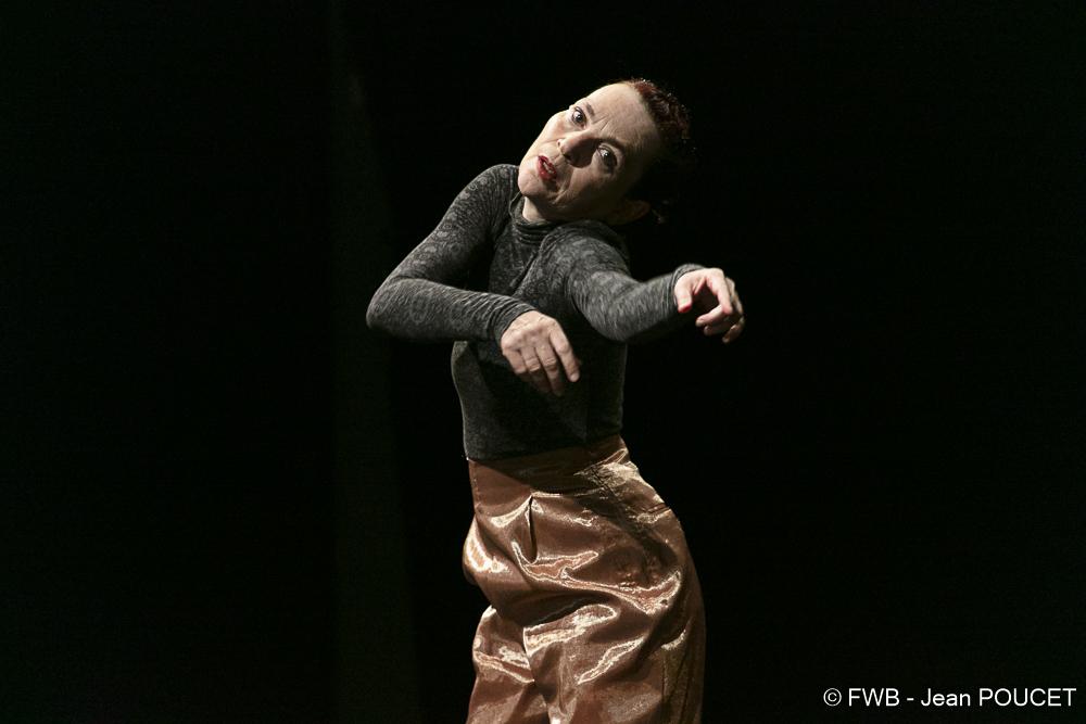 """Para Bellum"" par Erika Zueneli (c) Jean Poucet - FWB"