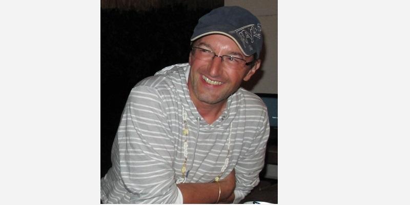 Le Professeur Eric Parmentier, de l'ULg