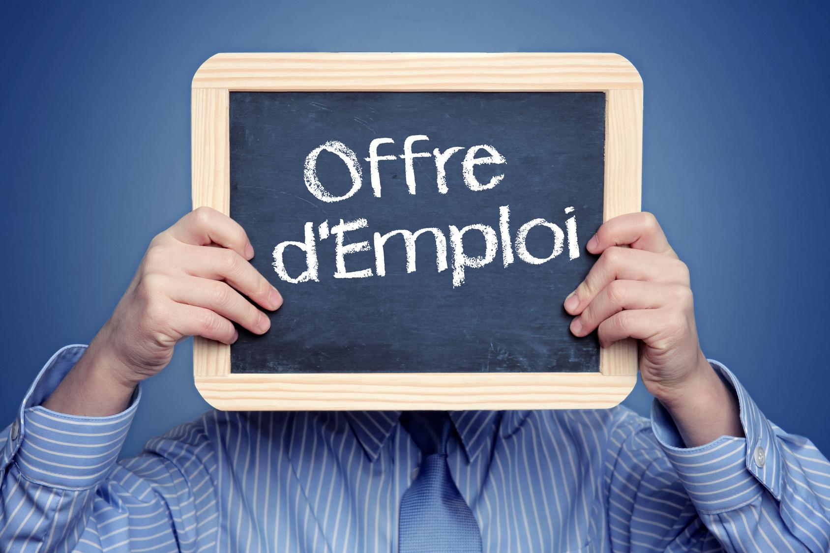 Voir plus d'offres d'emploi ( restantes) Retrouvez toutes vos offres d'emploi dans votre espace Espace candidat. Voir les offres. Plus d'infos sur Suivre notre actualité Emploi & Carrière. Posez toutes vos questions à nos experts métier. Le recrutement à l'international.