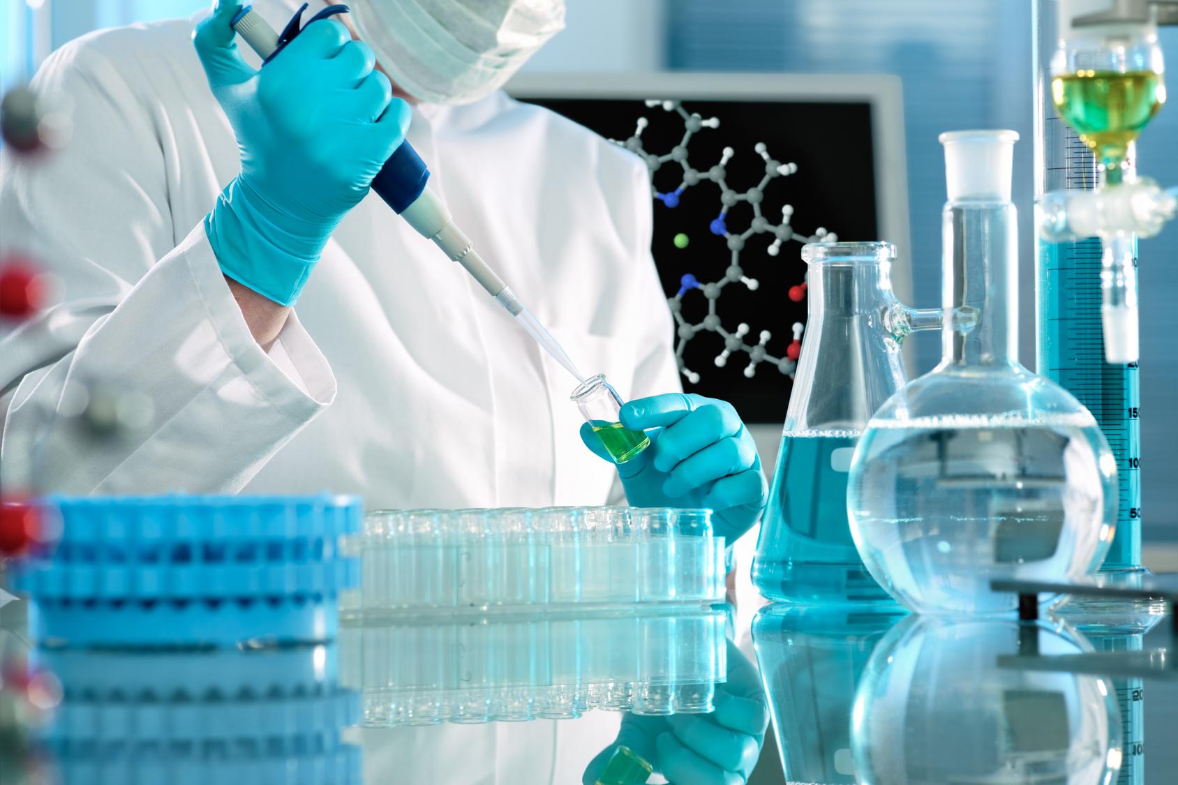 la recherche scientifique