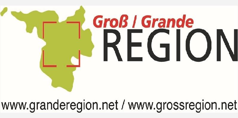 Logo Grande Région