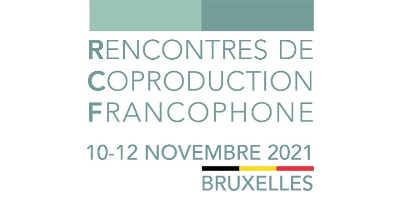Rencontres de Coproduction Francophone 10-12 novembre 2021
