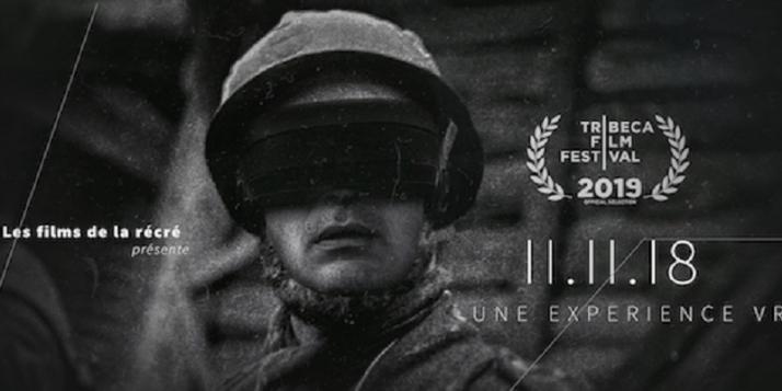 """Le film """"11.11.18"""" en compétition à Tribeca"""