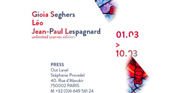 Showroom [les belges] Paris Fashion Week - cliquer pour agrandir