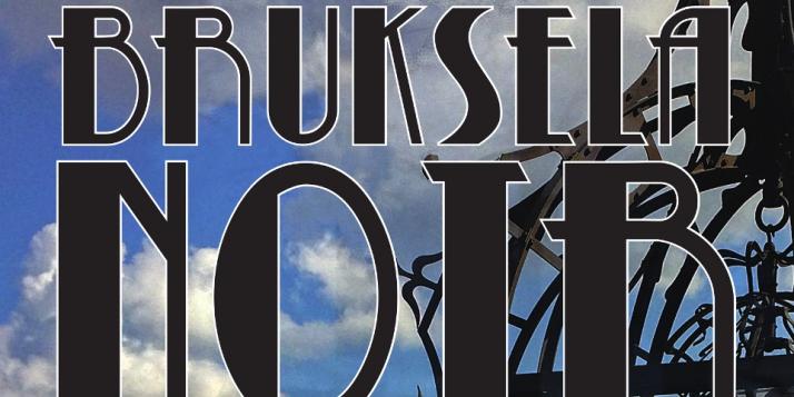 """Couverture """"Bruksela Noir"""" - cliquer pour agrandir"""