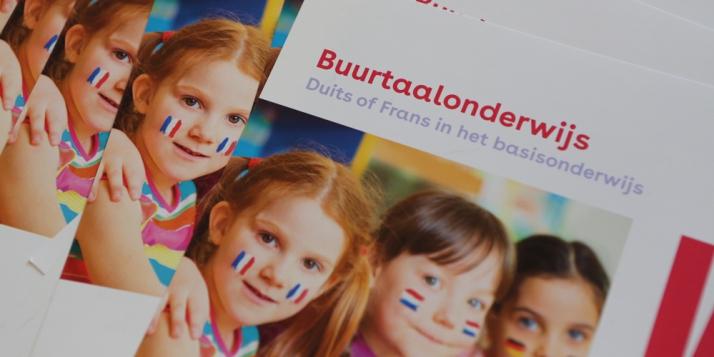 Conférence sur l'enseignement des langues voisines à Maastricht - cliquer pour agrandir