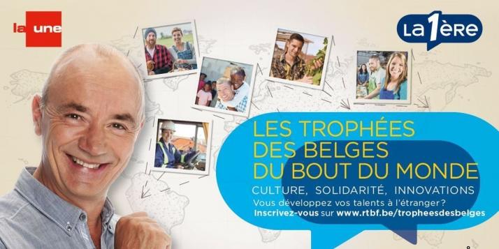 Les Trophées des Belges du Bout du Monde - © Tous droits réservés - cliquer pour agrandir
