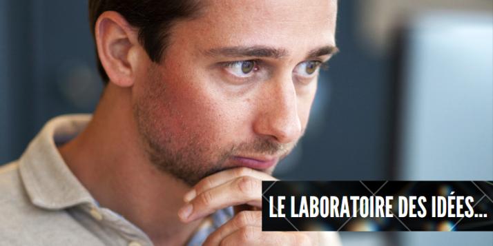 Gaétan de Rassenfosse, professeur à l'Ecole Polytechnique Fédérale de Lausanne en Suisse  - cliquer pour agrandir