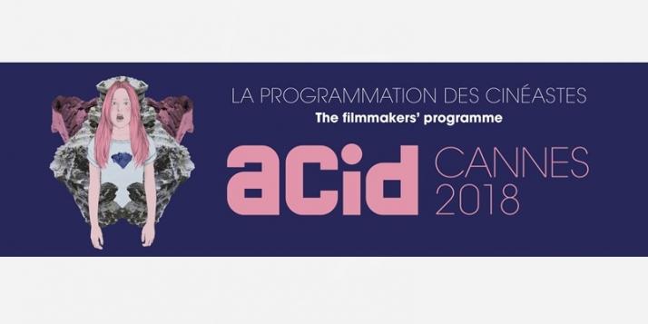 """Cannes: """"Seule à mon mariage"""" à l'ACID - cliquer pour agrandir"""