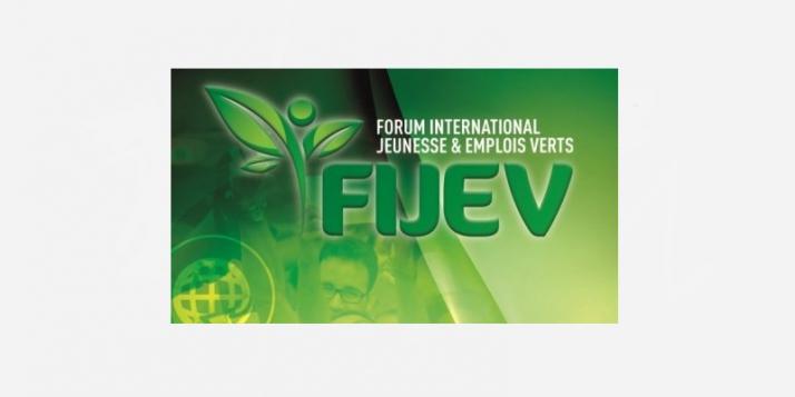 Appel à candidatures pour le Forum international jeunesse et emplois verts  - cliquer pour agrandir