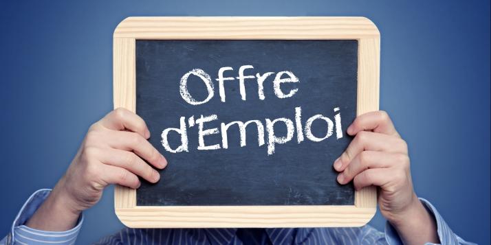 Offre d'emploi: mi-temps de Gradué(e) – bachelier(ière) en communication pour Wallonie-Bruxelles Musiques - cliquer pour agrandir