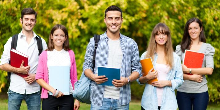 étudiants - cliquer pour agrandir