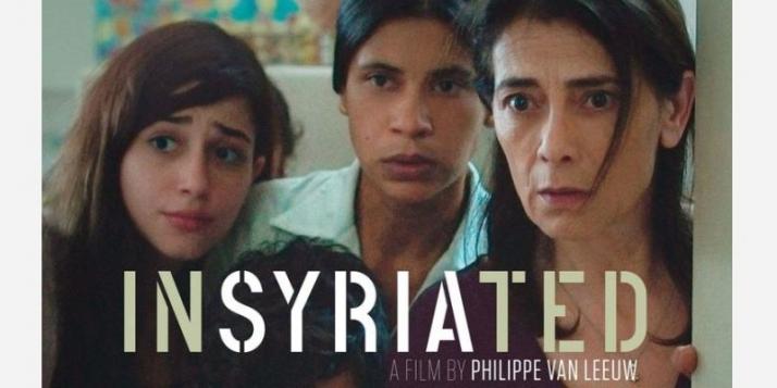 """InSyriated"" de Philippe Van Leeuw - cliquer pour agrandir"