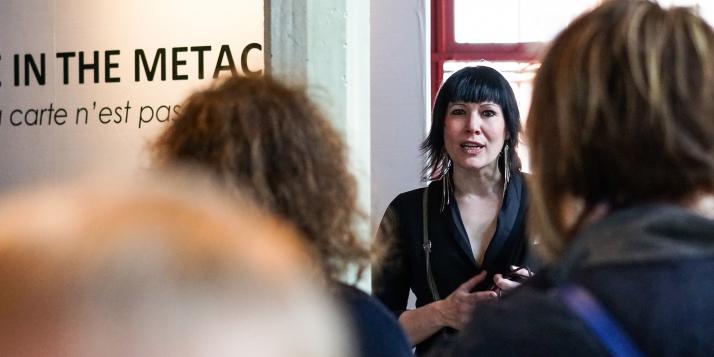 Stéphanie Pécourt nommée à Paris - cliquer pour agrandir