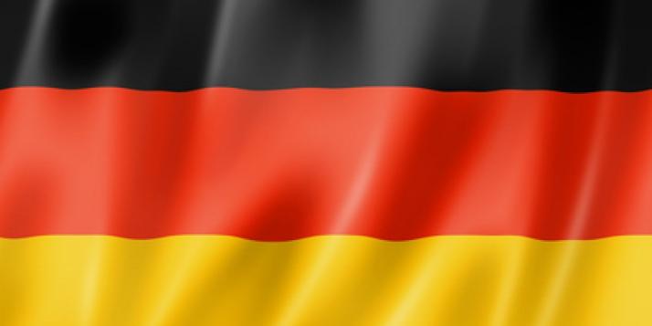 drapeau allemand - cliquer pour agrandir