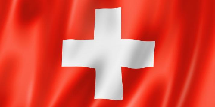 Drapeau suisse - cliquer pour agrandir