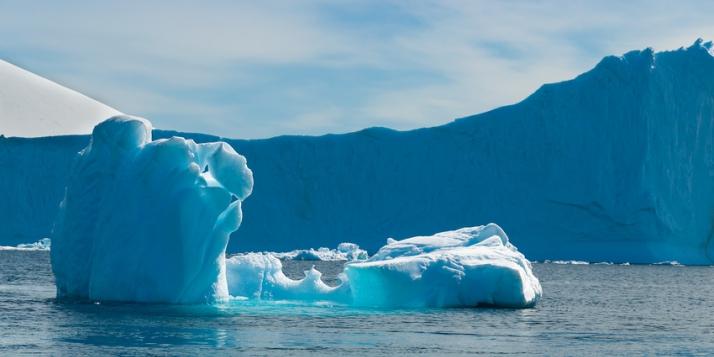 Antarctique - cliquer pour agrandir