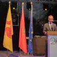 Motonobu Kasajima, Délégué général Wallonie-Bruxelles à Rabat - cliquer pour agrandir