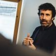 Xavier Bustos, co-fondateur de 'Cities Connection Project' - cliquer pour agrandir