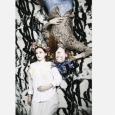 Justine de Moriamé et Erika Schillebeeckx - cliquer pour agrandir