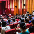 Ouverture du festival à Hanoi - cliquer pour agrandir