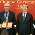Jean-Louis Rolot et le Vice-Premier Ministre chinois Ma Kai - cliquer pour agrandir