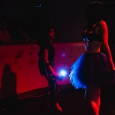 """""""FrontX"""" par la Cie No Way Back (c) J. Van Belle - WBI - cliquer pour agrandir"""