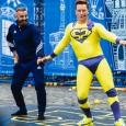 Super Showman par Milan Emmanuel (c) J. Van Belle - WBI - cliquer pour agrandir