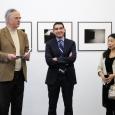 """Vernissage de l'exposition """"Impressions japonaises"""" à Contretype - 26 janvier 2016 - cliquer pour agrandir"""