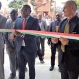 Ouverture d'une Ecole de Kinésithérapie à Bujumbura  - cliquer pour agrandir