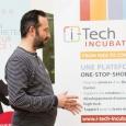 Entretien avec Florence Bosco, CEO d'i-Tech-Incubator - cliquer pour agrandir