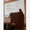 Le discours de Pascale Delcomminette, Administratrice générale de WBI et de l'Awex, lors de l'ouverture de la conférence - cliquer pour agrandir
