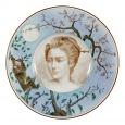 """Exposition """"Un esprit japonais. Gisbert Combaz, la céramique japonaise et la création belge"""" au Musée Royal de Mariemont - cliquer pour agrandir"""