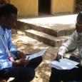 Participation de Ndeye au Forem Jeunesse Sénégal - cliquer pour agrandir