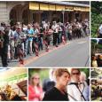 La ville de Montreux rend hommage à Adolphe Sax - cliquer pour agrandir